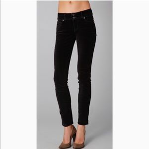 Paige Hidden Hill Skinny Jeans